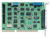 ACL-8111 Multi-Function DAQ - ISA