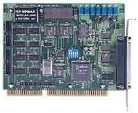 ACL-8312/L Multi-Function DAQ - ISA
