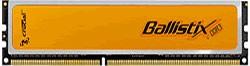 Ballistix DDR3 240-pin DIMM