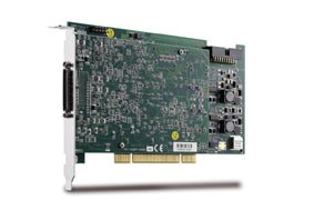 DAQ-2000 Series High-Performance DAQ