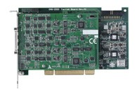 DAQ 2500 Series High-Performance DAQ