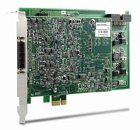 DAQe-2000 Series High-Performance DAQ