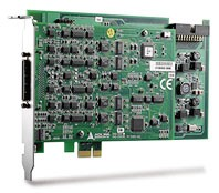 DAQe-2500 Series High-Performance DAQ
