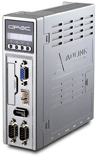 DPAC-1000 Programmable Automation Controller