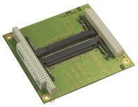 PC/104 Plus Peripheral Boards