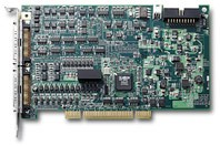PCI-6202 High-Performance AO - PCI