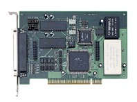 PCI-6308 Series Analog Output DAQ