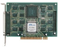 PCIe-7200 High Speed Digital IO Cards