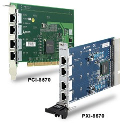 PCI-8570, PXI-8570