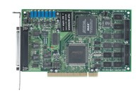 PCI-9112 Multi-Function DAQ