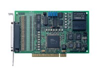 PCI-9113A Analog Input