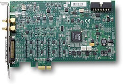 PCIe 7350 High Speed Digital IO Cards