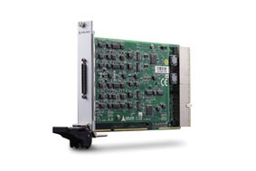 Analog Output Multi-Function DAQ PXI-2500 Series