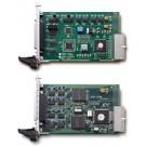 cPCI-3534/3538 4/8-port Asynchronous Serial Communications Modules