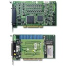 PCI-6208-6216 Series Analog Output DAQ