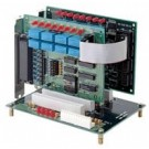 PCI-7250/7251 Relay Output & Isolated DI - PCI