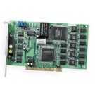 PCI-9118 Series Analog Input