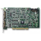 PCI-9222-9223 High-Performance DAQ