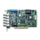 PCI-9812 - 9810 Simultaneous Analog Input Card