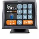 "PT1545R 15"" Touchscreen LCD Monitor"