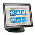 Planar PT1700MX 17 inch Touch screen LCD Monitor