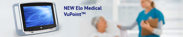 New Elo Medical VuPoint