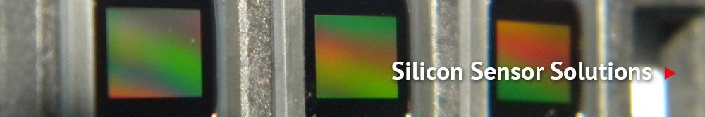 Silicon Sensor Solutions